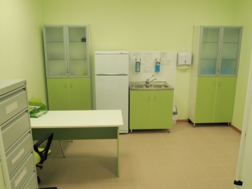 Медицинский офис